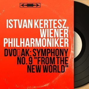 István Kertész, Wiener Philharmoniker 歌手頭像