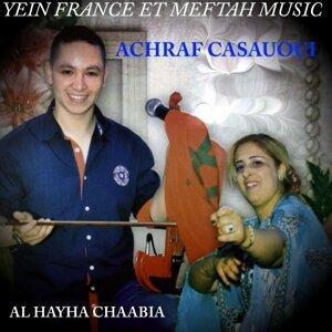 Achraf El Casaoui 歌手頭像