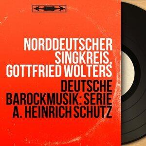 Norddeutscher Singkreis, Gottfried Wolters 歌手頭像