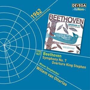 Willem van Otterloo, Wiener Symphoniker 歌手頭像