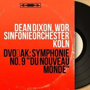 Dean Dixon, WDR Sinfonieorchester Köln 歌手頭像