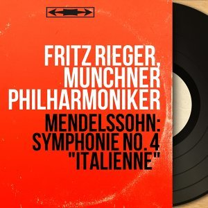 Fritz Rieger, Münchner Philharmoniker 歌手頭像