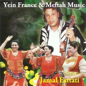 Jamal Esttati 歌手頭像