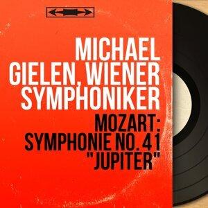 Michael Gielen, Wiener Symphoniker 歌手頭像