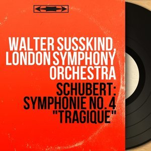 Walter Susskind, London Symphony Orchestra 歌手頭像