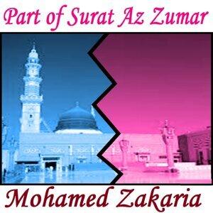Mohamed Zakaria 歌手頭像