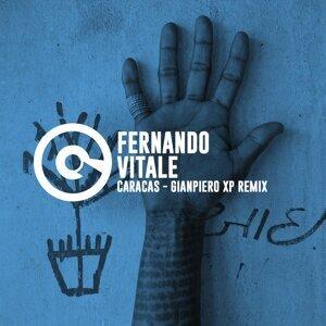 Fernando Vitale 歌手頭像