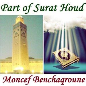 Moncef Benchaqroune 歌手頭像