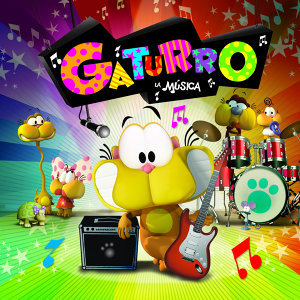 Gaturro 歌手頭像