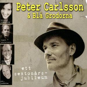 Peter Carlsson 歌手頭像