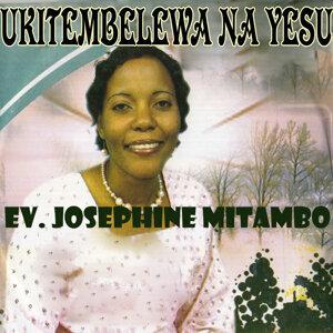 Ev. Josephine Mitambo 歌手頭像