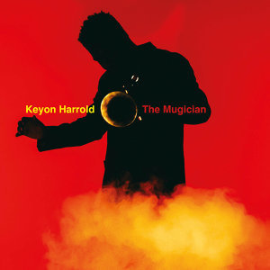 Keyon Harrold 歌手頭像
