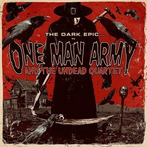 One Man Army & The Undead Quartet 歌手頭像