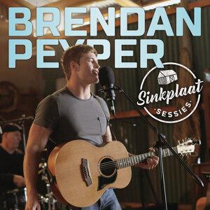 Brendan Peyper 歌手頭像