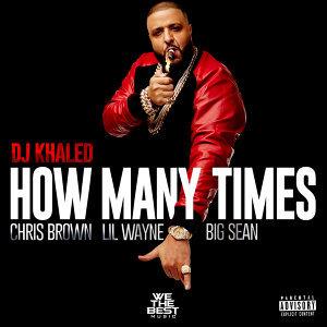 DJ Khaled Feat. Chris Brown, Lil Wayne, Big Sean 歌手頭像