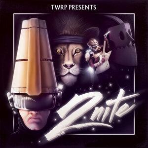 Tupper Ware Remix Party