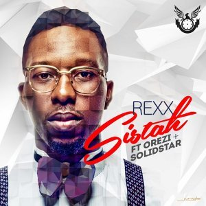 Rexx feat. Orezi and Solidstar 歌手頭像