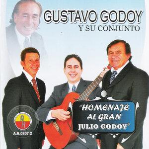 Gustavo Godoy y Su Conjunto 歌手頭像