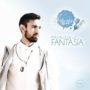 Adrián Aguiar 歌手頭像