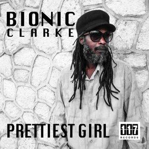 Bionic Clarke 歌手頭像