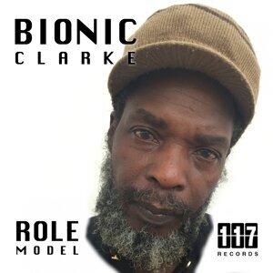 Bionic Clarke