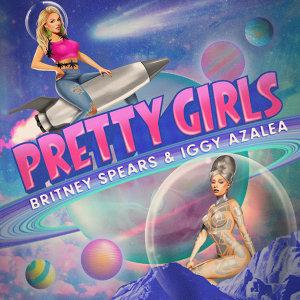 Britney Spears (布蘭妮) & Iggy Azalea
