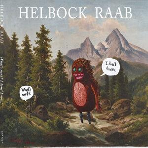 Helbock Raab 歌手頭像