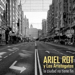 Ariel Rot y los Aristogatos 歌手頭像