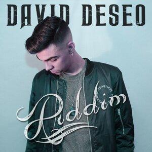 David Deseo 歌手頭像