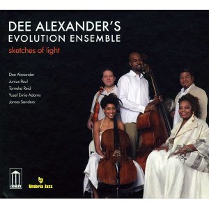 Dee Alexander's Evolution Ensemble 歌手頭像