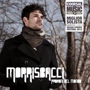 Morris Bacci 歌手頭像