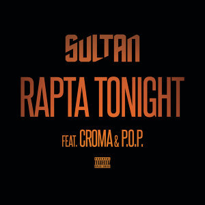 Sultan feat. POP & Croma 歌手頭像