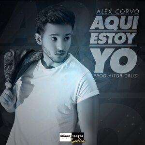 Alex Corvo 歌手頭像