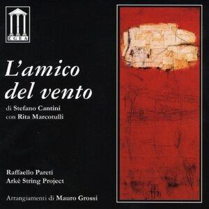 Stefano Cantini & Rita Marcotulli 歌手頭像