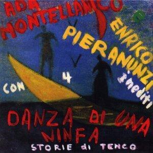Enrico Pieranunzi & Ada Montellanico 歌手頭像