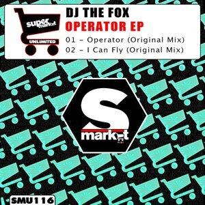 DJ The Fox 歌手頭像