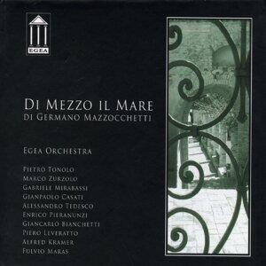 Germano Mazzocchetti & Egea Orchestra 歌手頭像