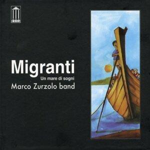 Marco Zurzolo Band 歌手頭像