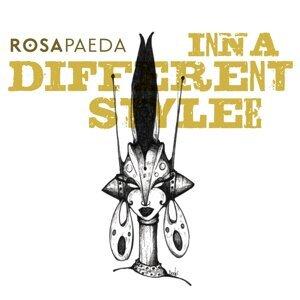 Rosapaeda 歌手頭像