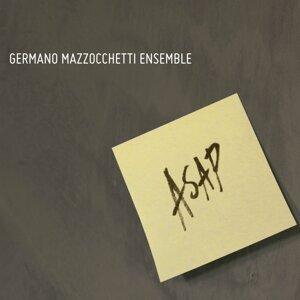 Germano Mazzocchetti Ensemble 歌手頭像