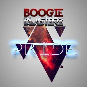 Boogieblasterz 歌手頭像