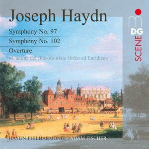 Österreichisch-Ungarische Haydn-Philharmonie 歌手頭像