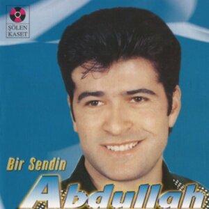 Abdullah 歌手頭像