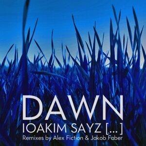 Ioakim Sayz 歌手頭像