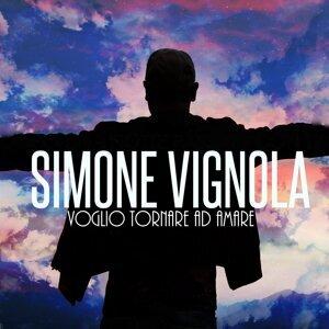 Simone Vignola 歌手頭像