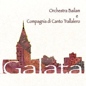 Orchestra Bailam & Compagnia di Canto Trallalero 歌手頭像