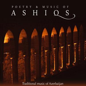 Poetry & Music of Ashiqs (Traditional Music of Azerbaijan) 歌手頭像