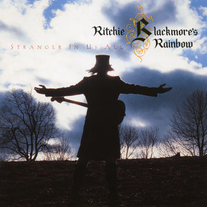 Ritchie Blackmore's Rainbow 歌手頭像