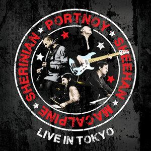 Portnoy Sheehan MacAlpine Sherinian 歌手頭像