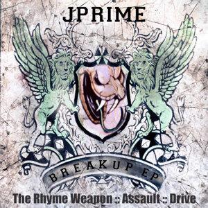 J Prime 歌手頭像